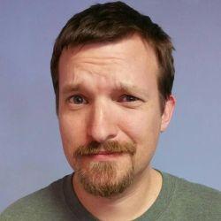 Jeff Hahne