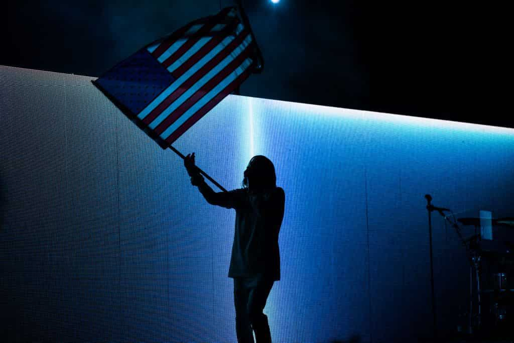 Live Review: Thirty Seconds to Mars Bring Monolith To The ...