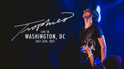 Greyson Chance Brings The Trophies World Tour To DC