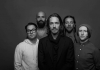 Incubus on their new video – intimate dancing and skin canvases