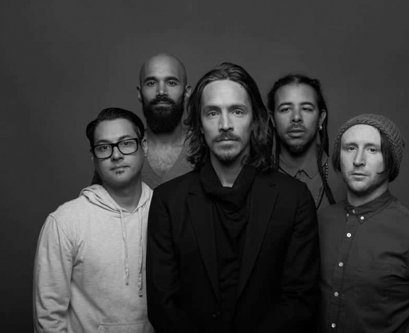 Incubus take on the U.S. with Jimmy Eat World and Judah & the Lion in tow