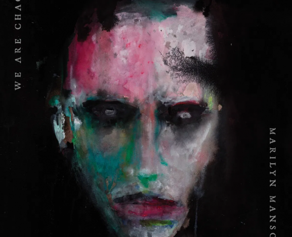 Marilyn Manson Makes Career and Epoch Defining Album With WE ARE CHAOS