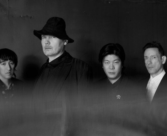 Smashing Pumpkins Morph Sound With New Singles CYR and The Colour Of Your Love