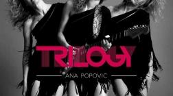 Ana Popovic rocks the blues in fine, fine fashion