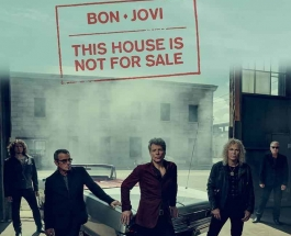 Bon Jovi to bring This House Is Not For Sale to the Carolinas