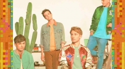 Who is Glass Animals?