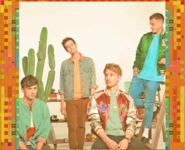 VIDEO REVIEW: How To Be A Human Being with Glass Animals