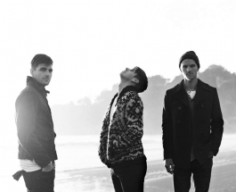 Foster The People Bring Love and Light to Charlotte