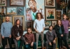 The Revivalists Bring Their Unique Sounds to the Fillmore