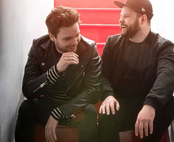 Royal Blood to bring UK fame to the Fillmore