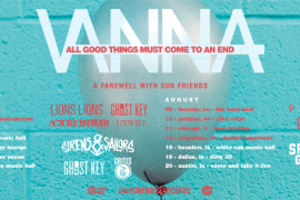 A Farewell to Vanna