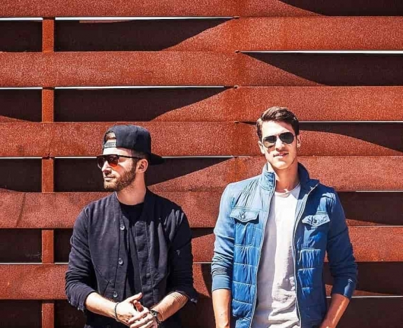 Pandora Exclusive: Timeflies and Flagship take on the Fillmore Charlotte!