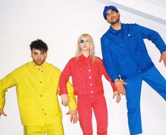 Paramore's Tour Two is just around the corner…