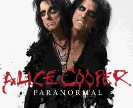 Top 10 Otherworldly Sights and Sounds To Experience at an Alice Cooper Show