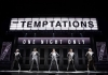 A night with The Temptations before they leave LA