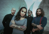 Jinjer Brings A Little Metal Madness Into Our Lives With New Live Video