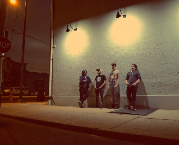 Levee Drivers Embody Americana On Motel City Honey