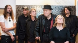 Pere Ubu Tours the US with a New Album