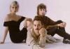 """Sunflower Bean Not Fooling Around With """"I Was A Fool"""""""