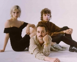 "Sunflower Bean Not Fooling Around With ""I Was A Fool"""