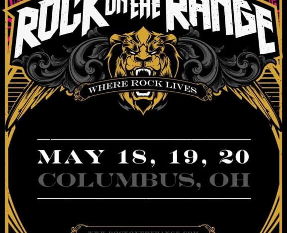 Rock on the Range returns in 2018 to dominate festival season