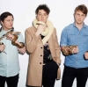 The Wombats Party at Sold Out Cat's Cradle