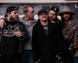 Rocking the Radio Room: TC Costello, Black Iron Gathering, The Menders, Drumnado