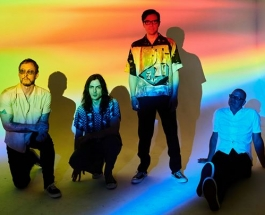 """Weezer Release Cover Of Toto's """"Africa"""" And Spoiler Alert, It's Awesome"""