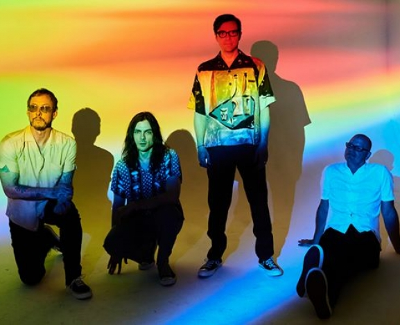 "Weezer Release Cover Of Toto's ""Africa"" And Spoiler Alert, It's Awesome"