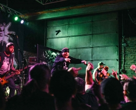 Concentrated Power with Hatebreed