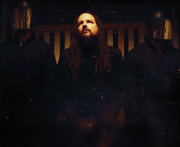 Jonathan Davis Lowers the Veil on Black Labyrinth