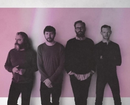 Minus The Bear celebrate ten years of Planet of Ice