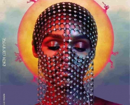 Review: Janelle Monae Has Us All Wanting To Be A Dirty Computer