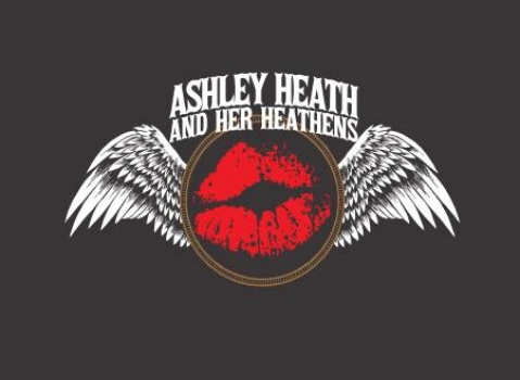 Ashley Heath and Her Heathens Take Us to Where Hope Never Dies With New Album