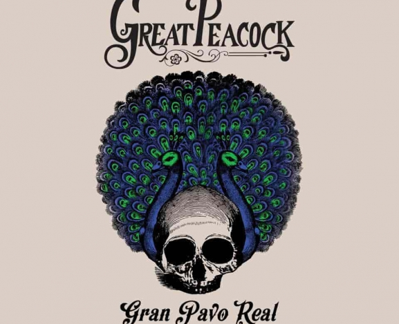 Album Review: Gran Pavo Real by Great Peacock