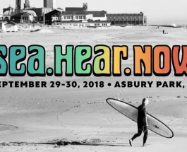 INTERVIEW: Danny Clinch Talks Sea.Hear.Now And His Love For Asbury Park