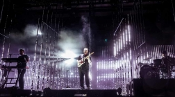 Alt-J's Relaxer Tour – Rain or Shine
