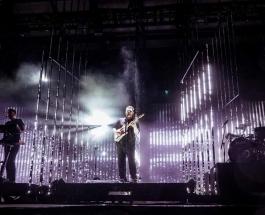 Alt-J's Relaxer Tour – Rain or Shine