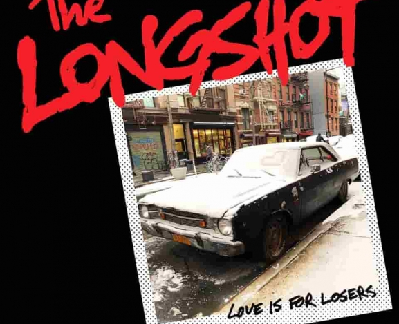 Billie Joe Armstrong resurrects rock with The Longshot