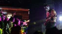 Doyle Tour Brings the Abominable Showman to Charlotte