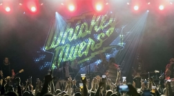 Whiskey Myers Throws Down at The Fillmore Charlotte