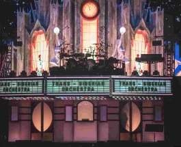 Trans-Siberian Orchestra: The Ghost Of Christmas Eve In New Jersey