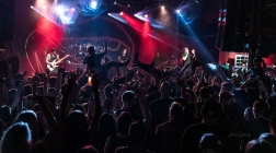 Falling In Reverse bring Episode III to Charlotte, NC