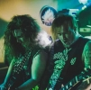 Kiss Kiss Bang ignited the hometown stage for their CD Release Show