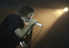 Miike Snow beats the storm at the Fillmore