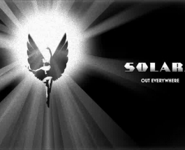 "Smashing Pumpkins reveal ""Solara"""