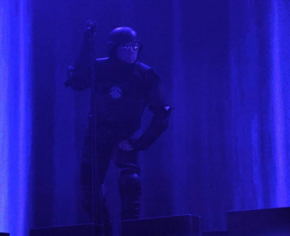 Tour Announcement: Tool Announces U.S. Tour Dates