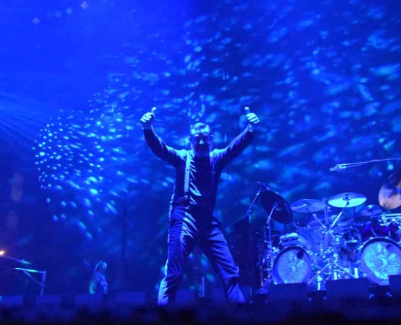 Tool Satisfies Fans During Their Sold Out Show At The Blue Cross Arena
