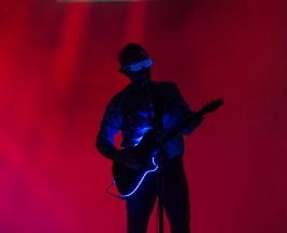 Muse and Thirty Seconds to Mars bring Arena Rock and a Monsoon to PNC