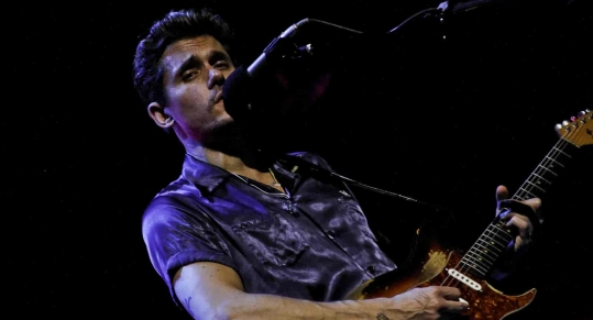 John Mayer: The Search for Everything Tour – Charlotte